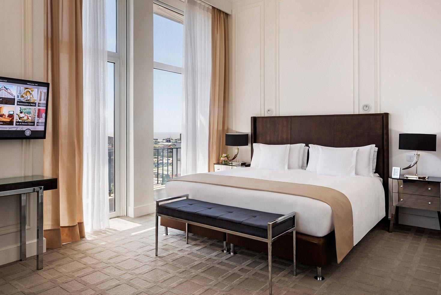 Alvear Palace Hotel, Habitaciones y Suites: SUITE DE LUJO ... - photo#50