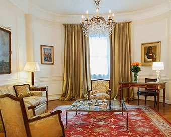 GOVERNOR  EXECUTIVE SUITE