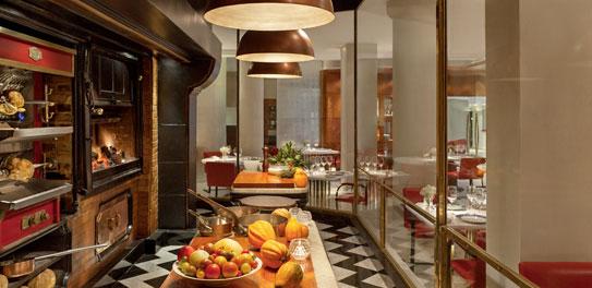 Alvear Palace Hotel Restaurantes Y Bares