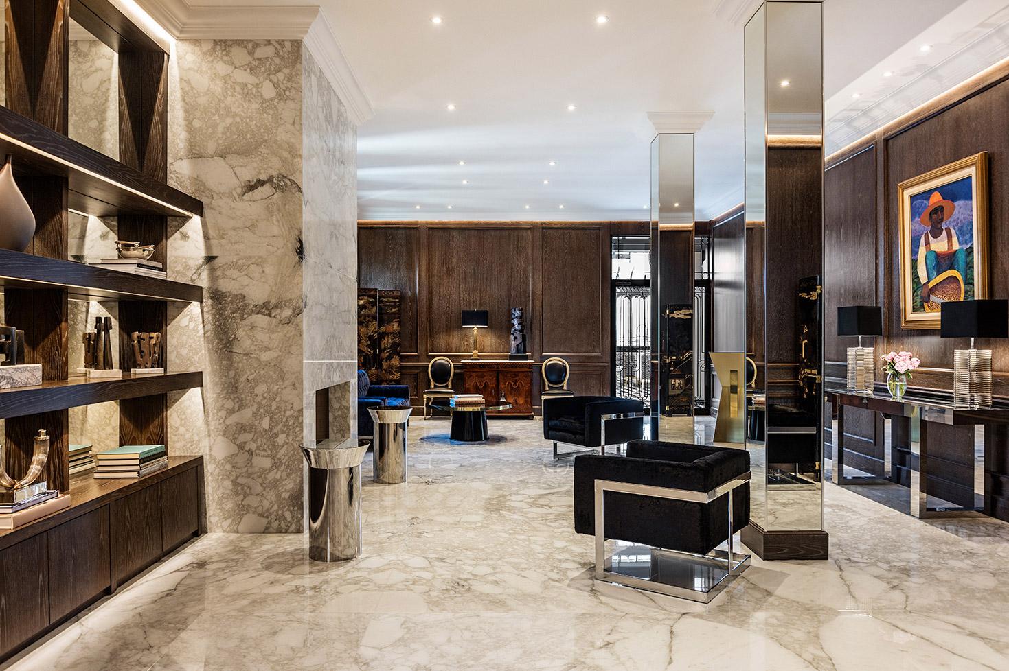 Alvear palace hotel hotel del lujo en buenos aires 5 for Hoteles en marcelo t de alvear buenos aires